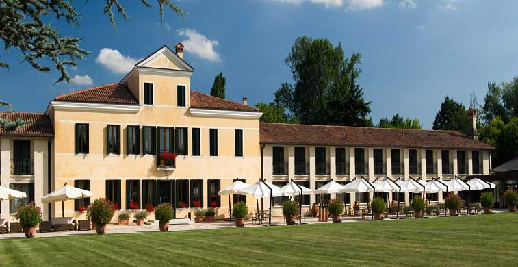 Relais Monaco Country Hotel & SPA_location_Veneto_3