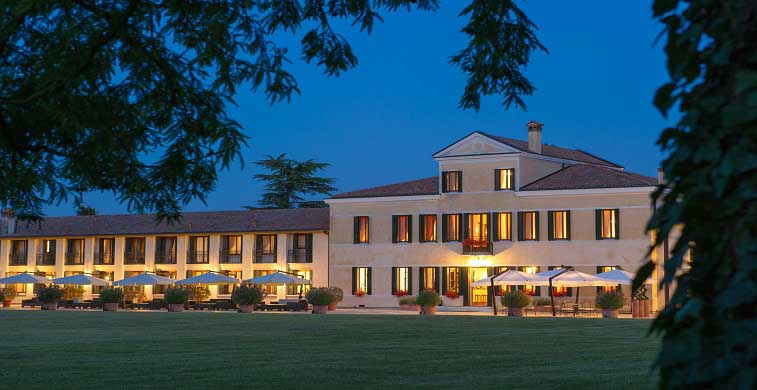 Relais Monaco Country Hotel & SPA_location_Veneto_8