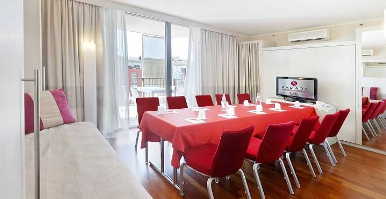 Ramada Plaza Milano_location_Lombardia_38