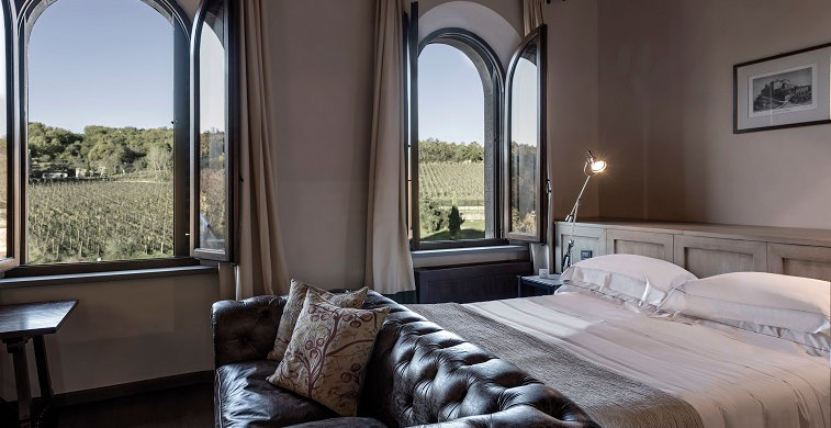 Castel Monastero Luxury Tuscan Retreat_location_Toscana_9