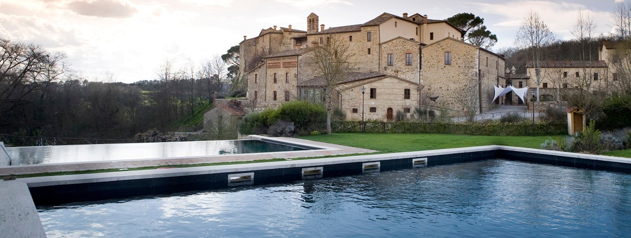 Castel Monastero Luxury Tuscan Retreat