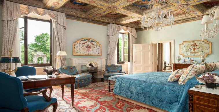 Four Seasons Hotel Firenze_location_Toscana_7