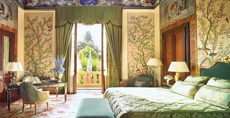 Four Seasons Hotel Firenze_location_Toscana_9