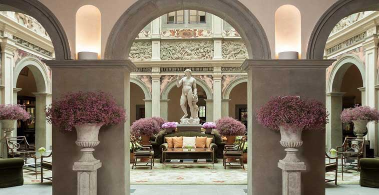 Four Seasons Hotel Firenze_location_Toscana_4