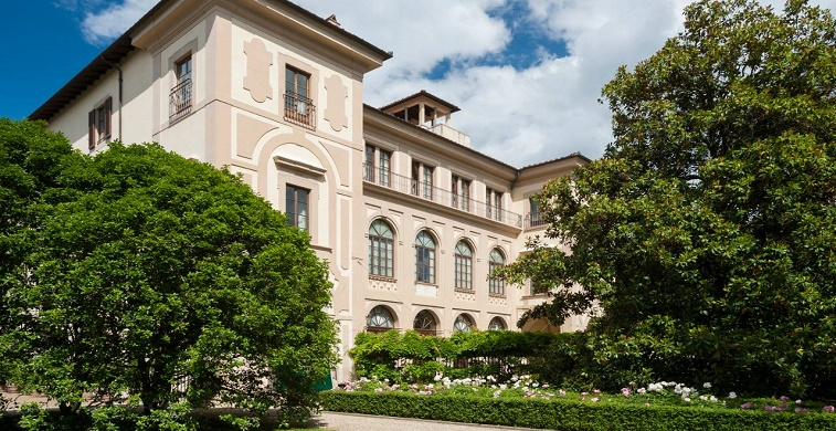 Four Seasons Hotel Firenze_location_Toscana_13
