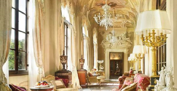Four Seasons Hotel Firenze_location_Toscana_5
