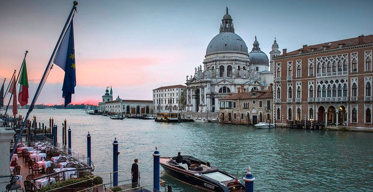 The Gritti Palace, a Luxury Collection Hotel, Venice_location_Veneto_1