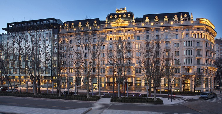 Meeting Location Excelsior Hotel Gallia A Milano In Lombardia