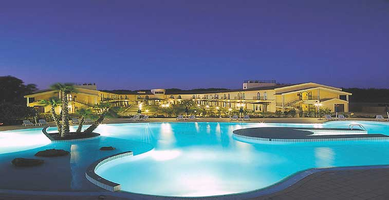 Horse Country Resort & Congress Spa_location_Sardegna_7