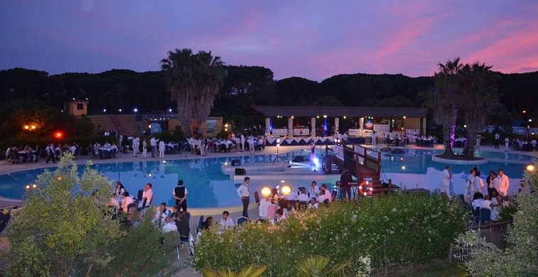 Horse Country Resort & Congress Spa_location_Sardegna_8