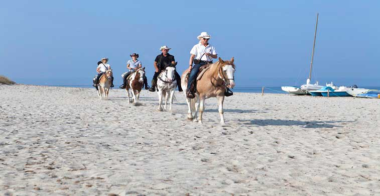 Horse Country Resort & Congress Spa_location_Sardegna_2
