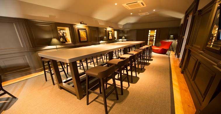 Meeting location casa martini a torino in piemonte