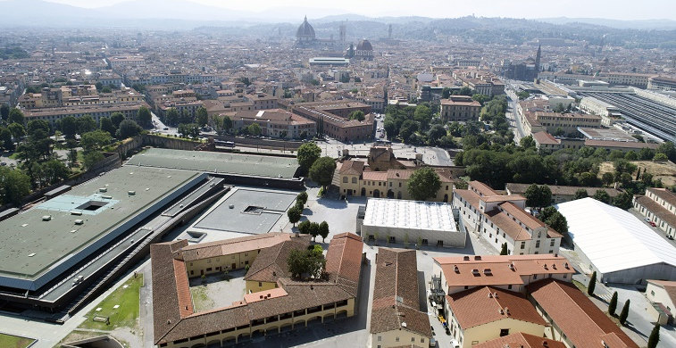 Firenze Fiera Congress & Exhibition Center - Fortezza da Basso_location_Toscana_2