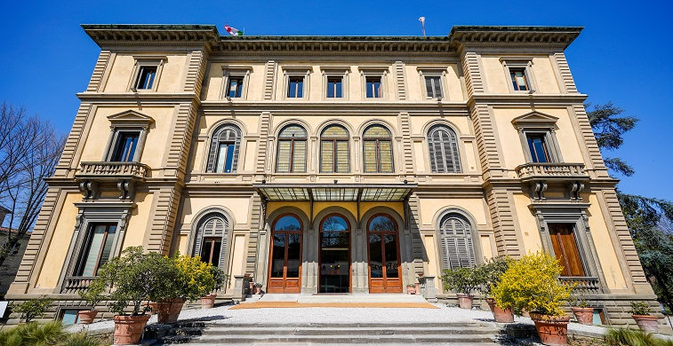 Firenze Fiera Congress & Exhibition Center -Palazzo dei Congressi_location_Toscana_1