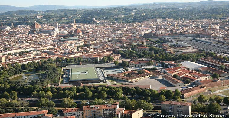 Firenze Fiera Congress & Exhibition Center -Palazzo dei Congressi_location_Toscana_10