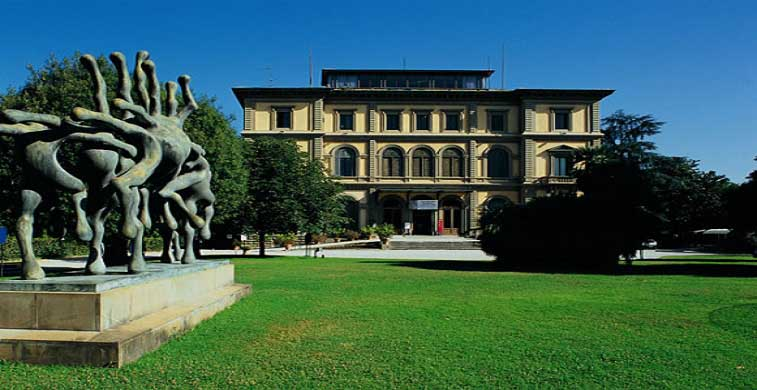 Firenze Fiera Congress & Exhibition Center -Palazzo dei Congressi_location_Toscana_2