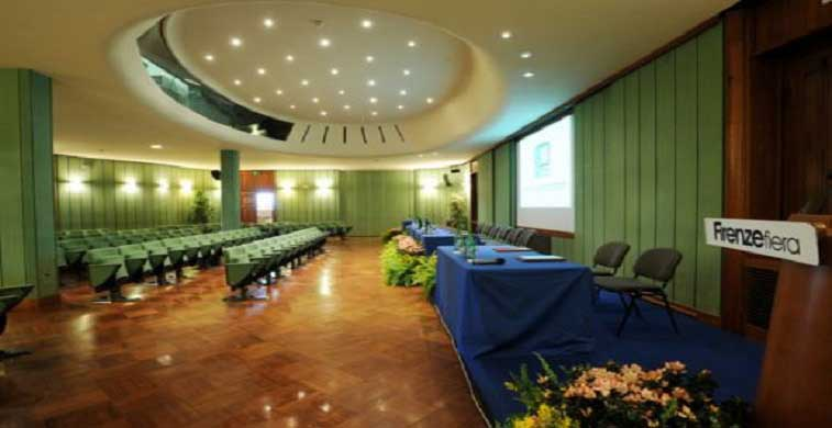 Firenze Fiera Congress & Exhibition Center -Palazzo dei Congressi_location_Toscana_4