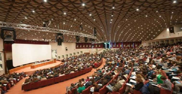 Firenze Fiera Congress & Exhibition Center -Palazzo dei Congressi_location_Toscana_5