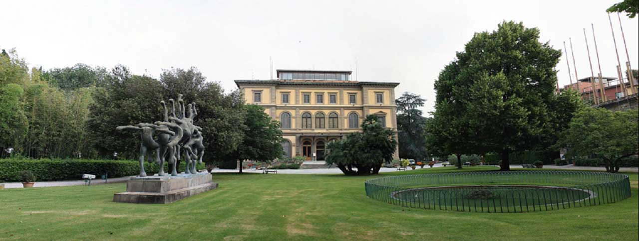 Firenze Fiera Congress & Exhibition Center -Palazzo dei Congressi