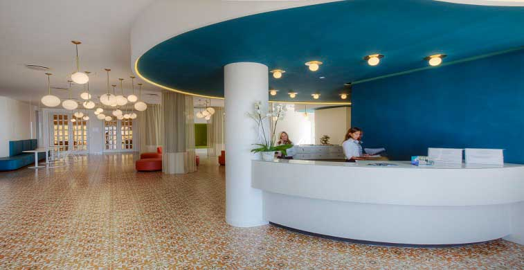 Grand Hotel Riviera_location_Puglia_4