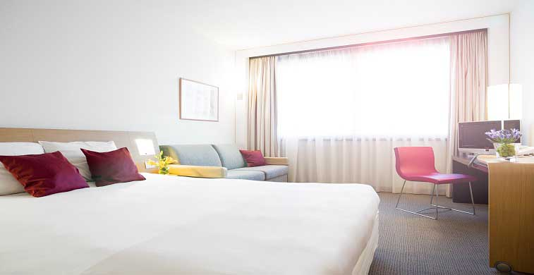 Novotel Genova City_location_Liguria_6