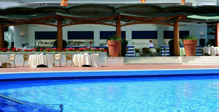 Hilton Sorrento Palace_location_Campania_5