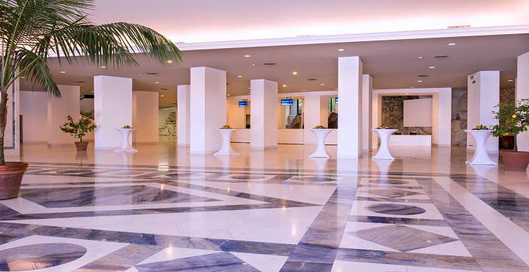Hilton Sorrento Palace_location_Campania_6
