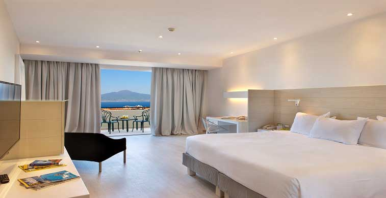 Hilton Sorrento Palace_location_Campania_9