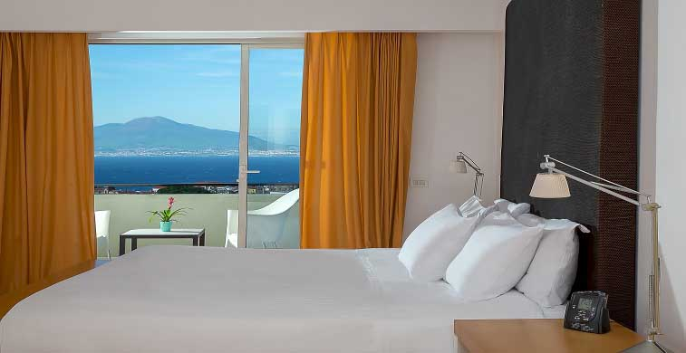 Hilton Sorrento Palace_location_Campania_10
