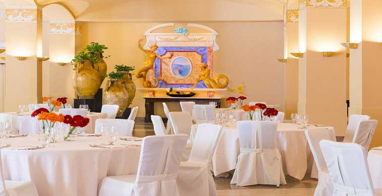 Hilton Sorrento Palace_location_Campania_14