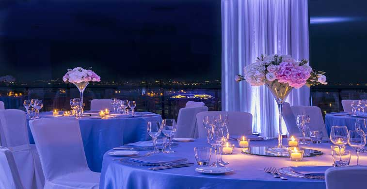 Hilton Sorrento Palace_location_Campania_15