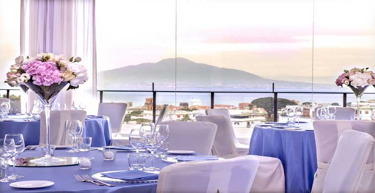 Hilton Sorrento Palace_location_Campania_16