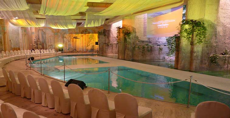 Hilton Sorrento Palace_location_Campania_23