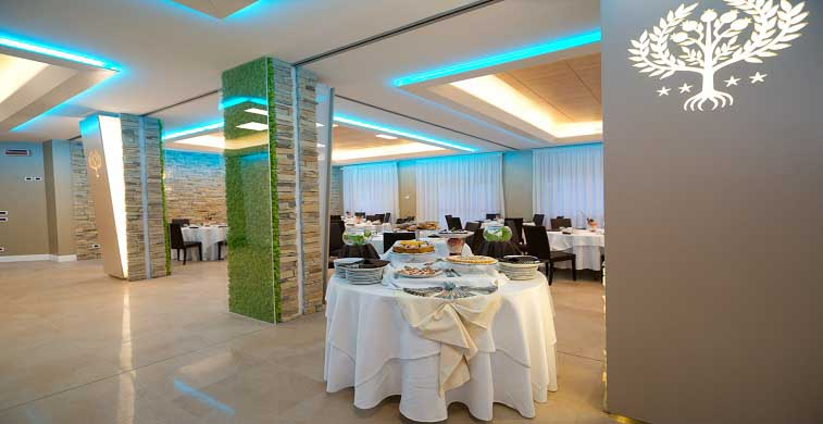 Green Park Hotel Pamphili_location_Lazio_20
