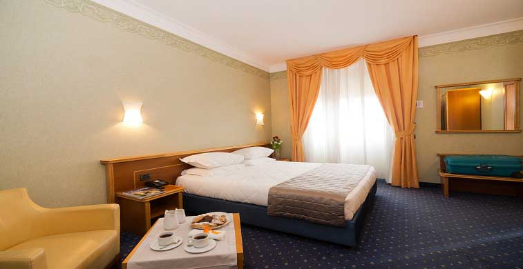 Green Park Hotel Pamphili_location_Lazio_12