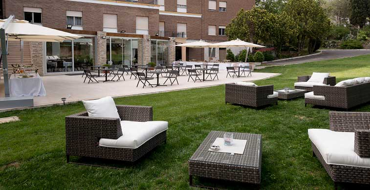 Green Park Hotel Pamphili_location_Lazio_18