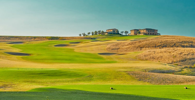 La Bagnaia Golf & Spa Resort Siena, Curio Collection by Hilton_location_Toscana_13