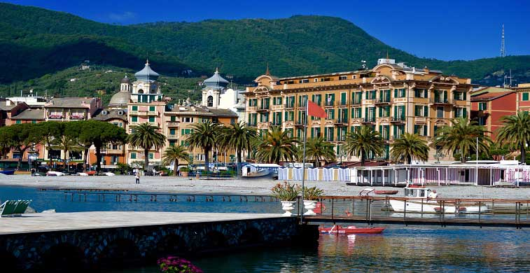 Excelsior Lido Palace_location_Liguria_1