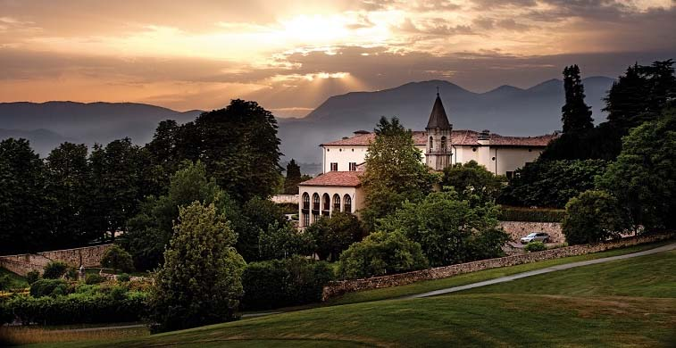 Palazzo Arzaga Hotel Spa and Golf Resort _location_Lombardia_1
