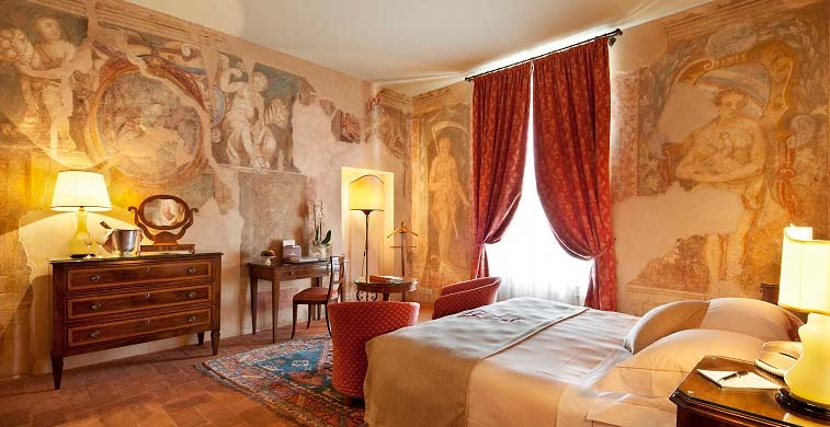 Palazzo Arzaga Hotel Spa and Golf Resort _location_Lombardia_26