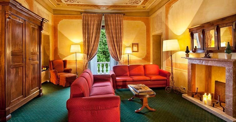 Palazzo Arzaga Hotel Spa and Golf Resort _location_Lombardia_31