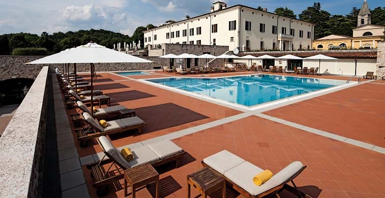 Palazzo Arzaga Hotel Spa and Golf Resort _location_Lombardia_5