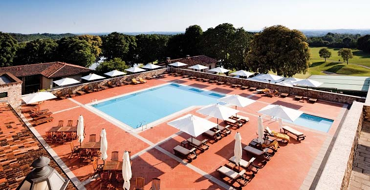 Palazzo Arzaga Hotel Spa and Golf Resort _location_Lombardia_6