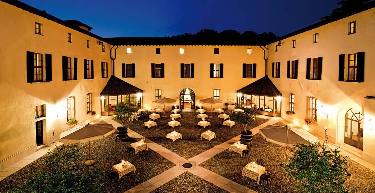 Palazzo Arzaga Hotel Spa and Golf Resort _location_Lombardia_40
