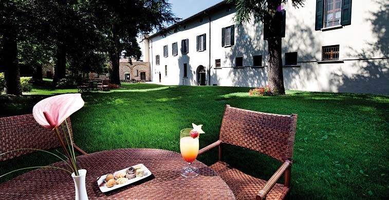 Palazzo Arzaga Hotel Spa and Golf Resort _location_Lombardia_15