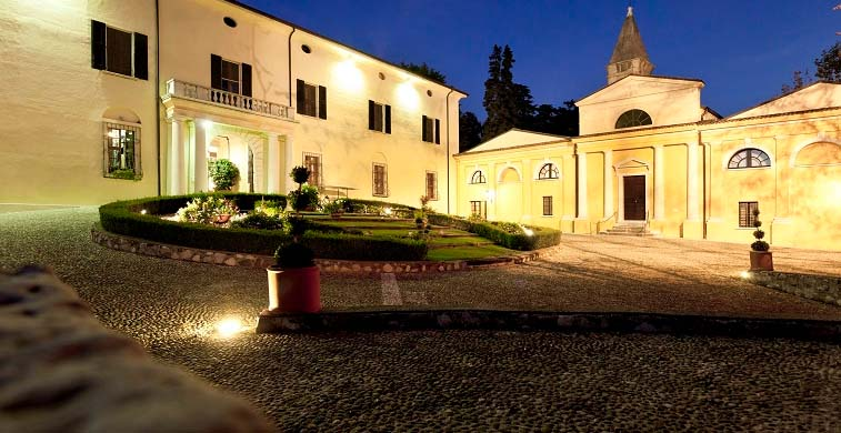 Palazzo Arzaga Hotel Spa and Golf Resort _location_Lombardia_2