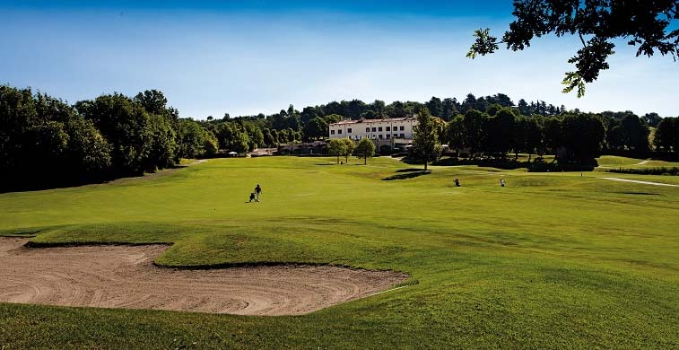 Palazzo Arzaga Hotel Spa and Golf Resort _location_Lombardia_17