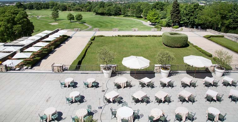 Palazzo Arzaga Hotel Spa and Golf Resort _location_Lombardia_19