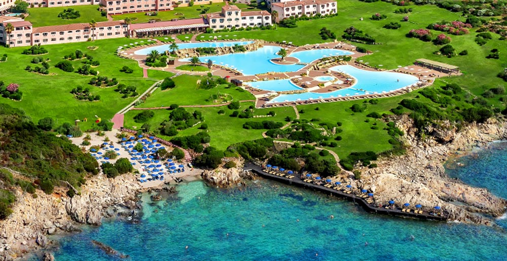 Colonna Resort_location_Sardegna_1
