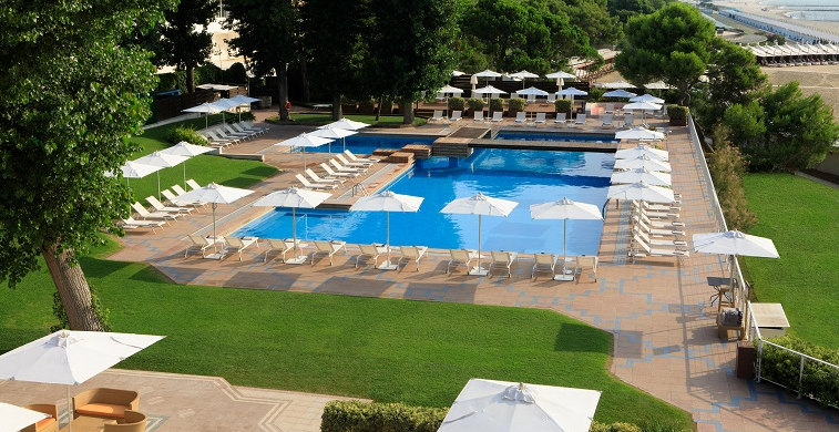 Excelsior Venice Lido Resort _location_Veneto_15